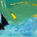 Low Tide by Mike Fitzharris