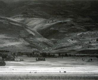 Ethiopian Highlands by Padraig Grant