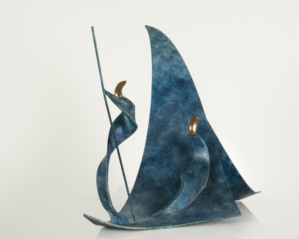Sabrina Fair by Sandra Bell
