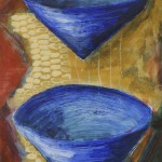 Chakara Bowls by Kathleen Delaney