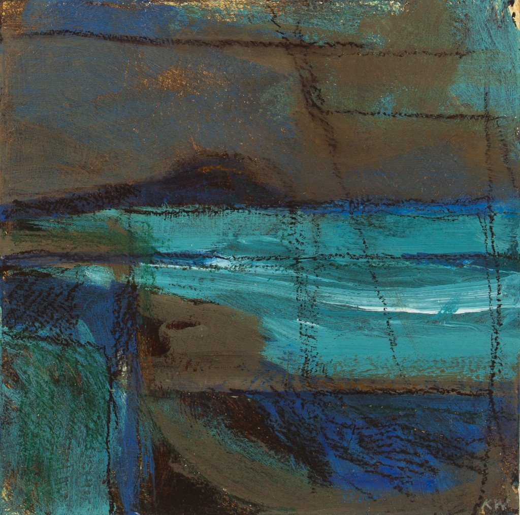 North Mayo Pair 5 by Keith Wilson