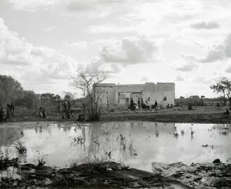 Baidoa Somalia by Padraig Grant
