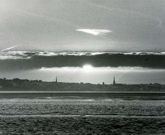From Rosslare by Padraig Grant