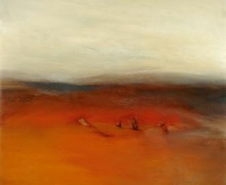 Landscape by Declan Cody