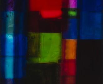 Painted Light IV by Grainne Codd