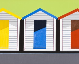 Childhood Delights by Michael Sheridan